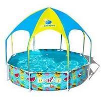 PISCINA BABY OTTAG. C-GAZEBO COLOR
