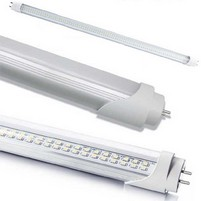 TUBO LED IN VETRO CM.150 T8 24W 2500LM