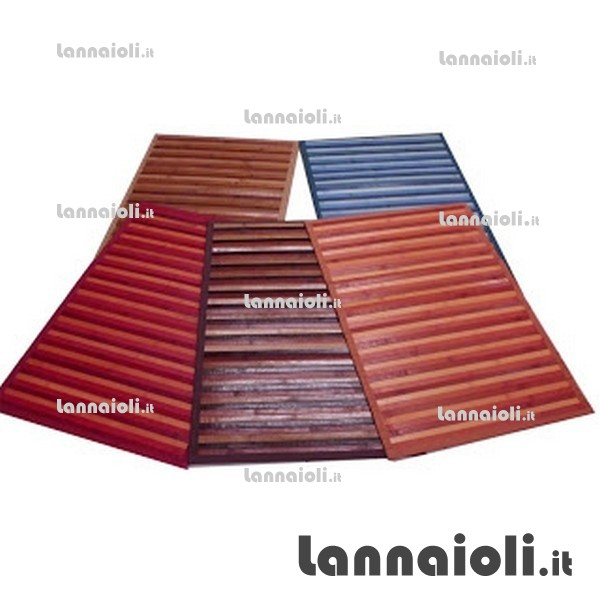 TAPPETO BAMBOO 60X200